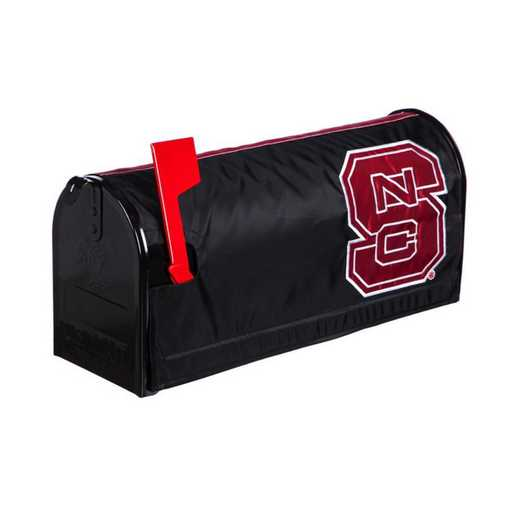 2MBC909: EG North Carolina State, Mailbox Cover