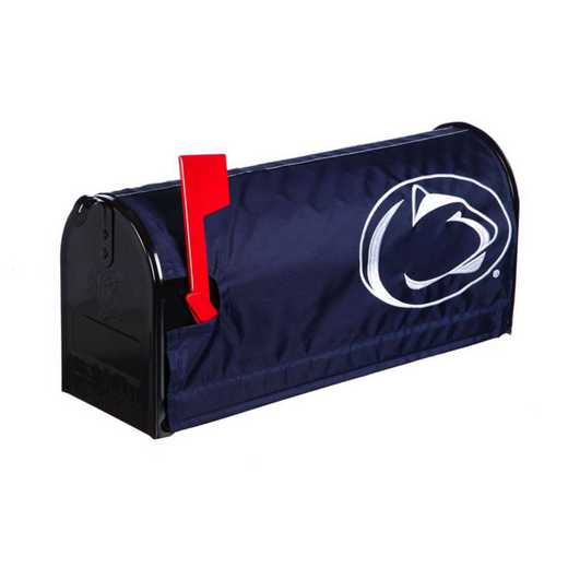 2MBC922: EG Pennsylvania State University, Mailbox Cover