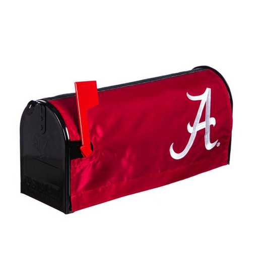 2MBC924: EG University of Alabama, Mailbox Cover