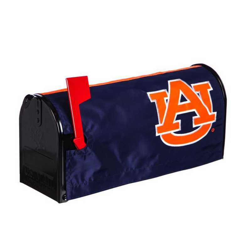 2MBC928: EG Auburn University, Mailbox Cover