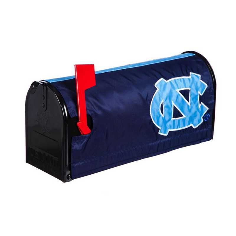 2MBC951: EG University of North Carolina, Mailbox Cover