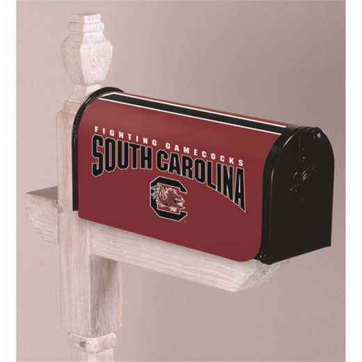 2MBC954: EG University of South Carolina, Mailbox Cover