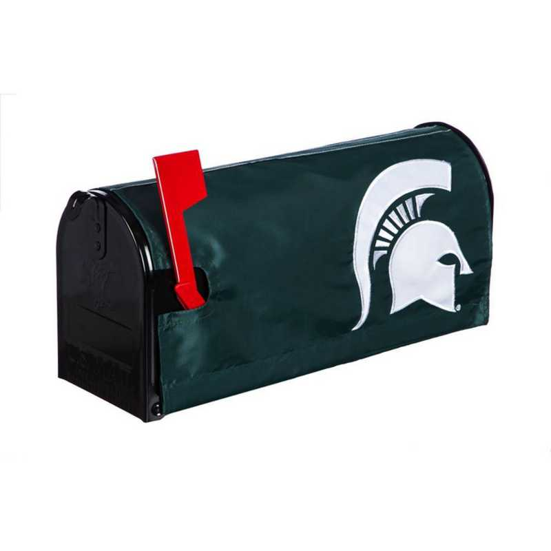 2MBC971: EG Michigan State University, Mailbox Cover