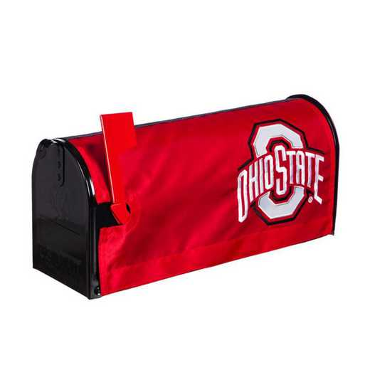2MBC973: EG Ohio State University, Mailbox Cover