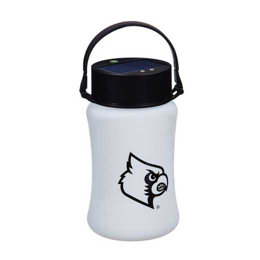 2SP906SL: EGSilicone Solar Lantern, University of Louisville