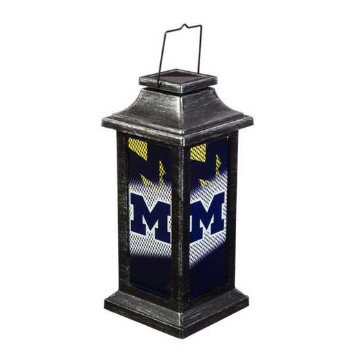 2SP920TSA: EGSolar Garden Lantern, University Of Michigan
