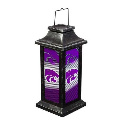 2SP943TSA: EGSolar Garden Lantern, Kansas State University