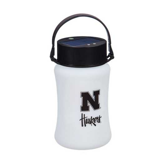 2SP949SL: EGSilicone Solar Lantern, University of Nebraska