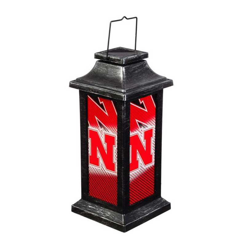 2SP949TSA: EGSolar Garden Lantern, University of Nebraska