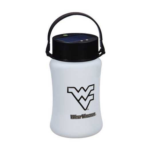 2SP967SL: EGSilicone Solar Lantern, West Virginia University