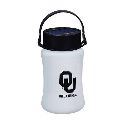 2SP974SL: EGSilicone Solar Lantern, University of Oklahoma