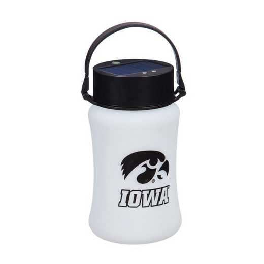 2SP980SL: EGSilicone Solar Lantern, University of Iowa