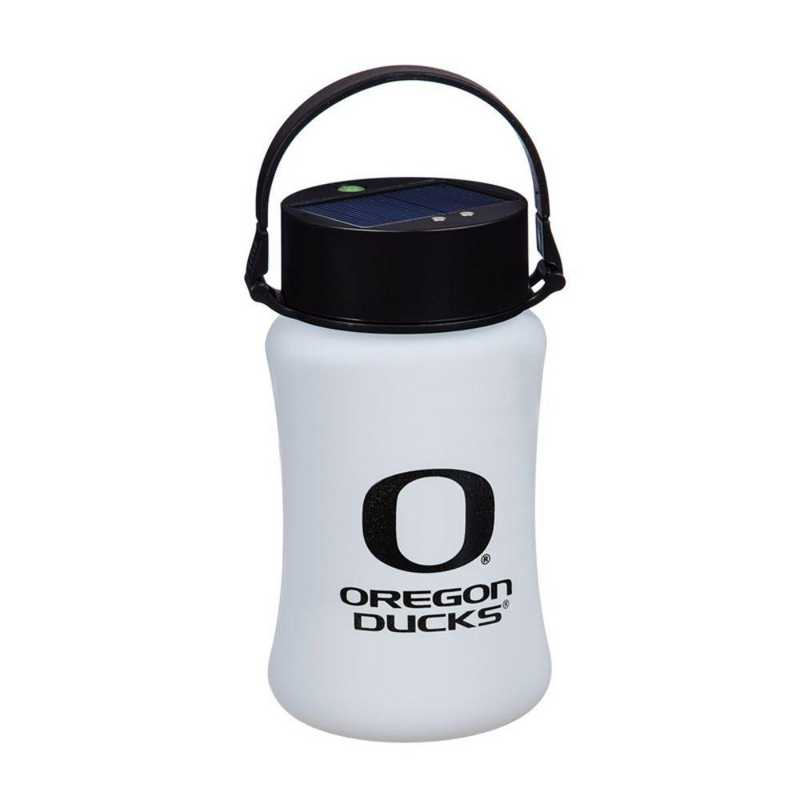 2SP986SL: EGSilicone Solar Lantern, University of Oregon