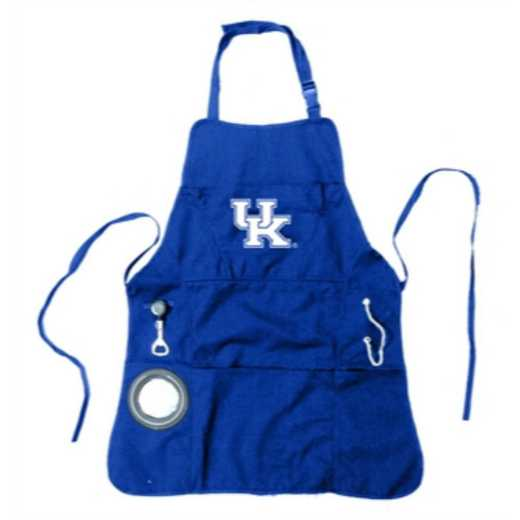 4AP944D: EG Apron, Mens, University of Kentucky