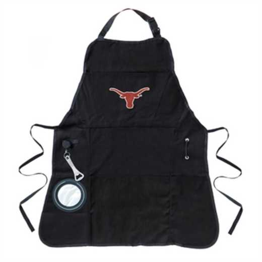 4AP999C: EG Apron, Mens, University of Texas