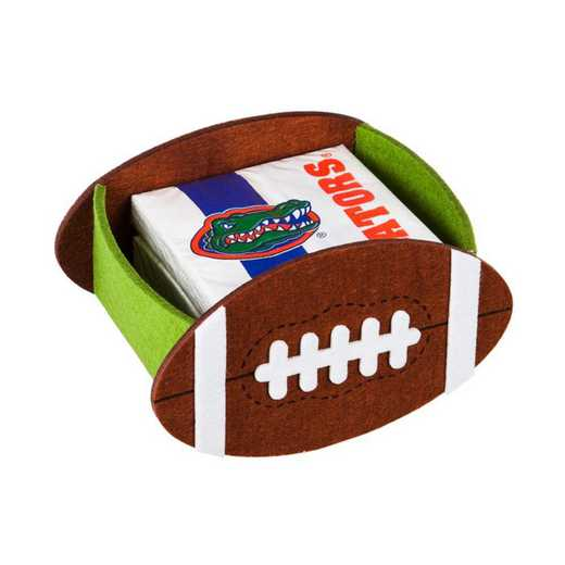 P1044939: EG University of Florida, Napkin Felt Gift Set