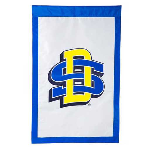 155015: EG South Dakota State Applique Flag