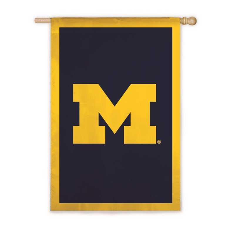 15920B: EG Michigan Applique Flag