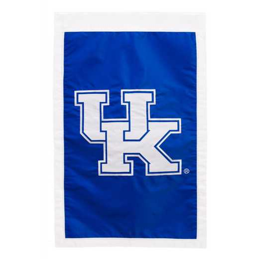 15944D: EG Kentucky Applique Flag