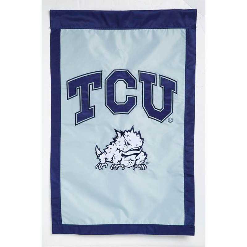15960C: EG TCU Applique Flag