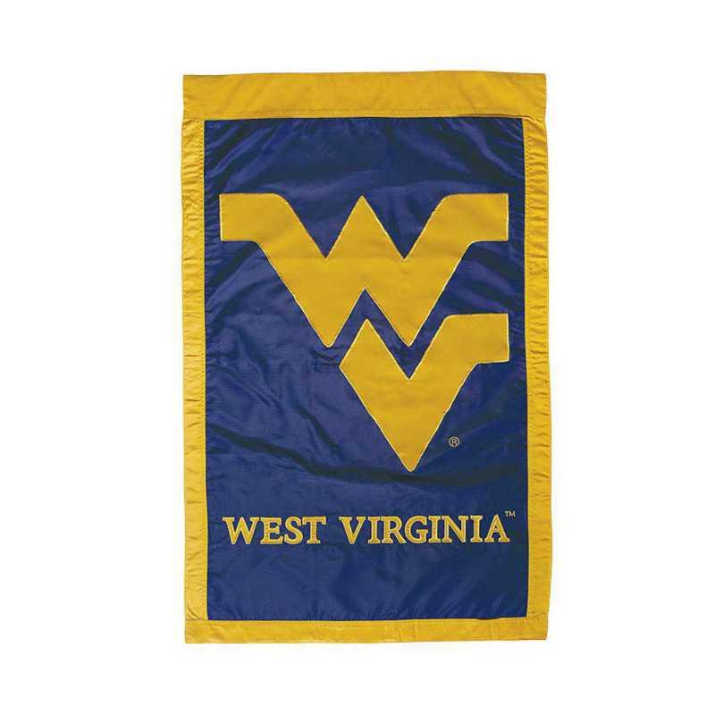 15967: EG West Virgina Applique Flag