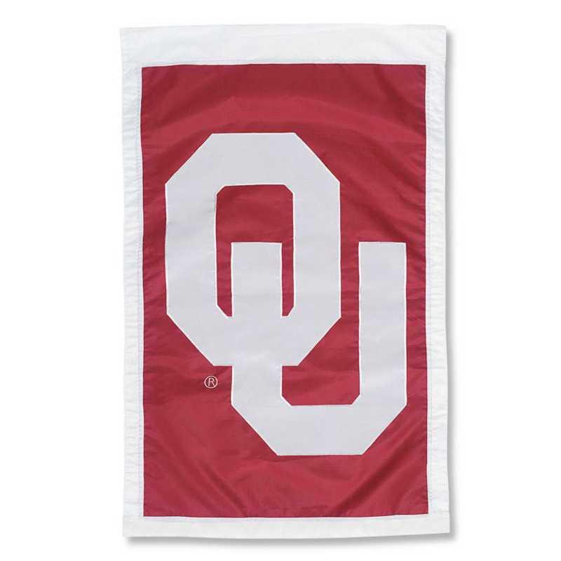 15974B: EG Oklahoma Applique Flag
