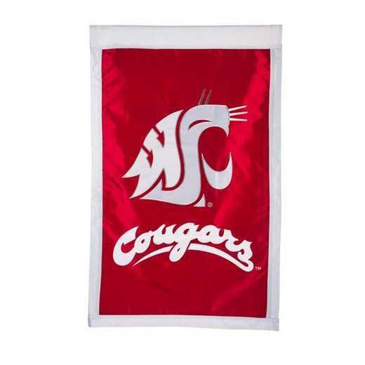 15998: EG Washington State Applique Flag