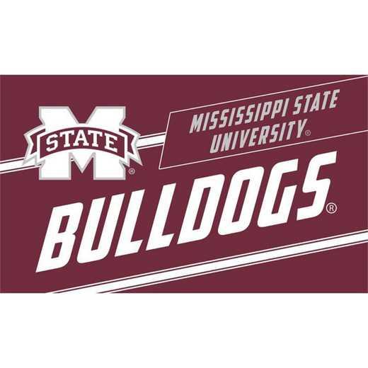 2RMP948: EG Mississippi State University, Coir Punch Mat