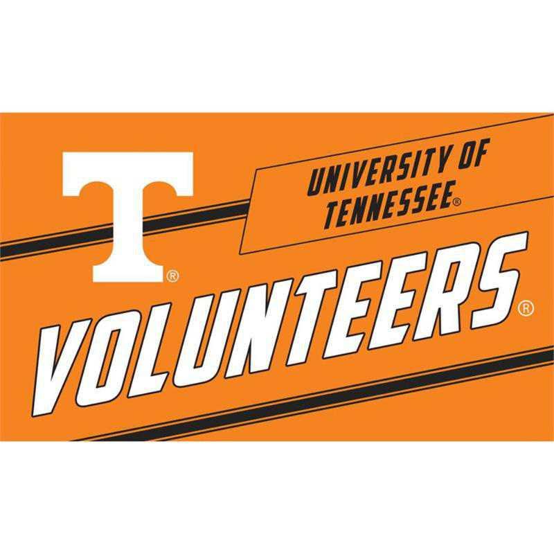 2RMP955: EG University of Tennessee, Coir Punch Mat