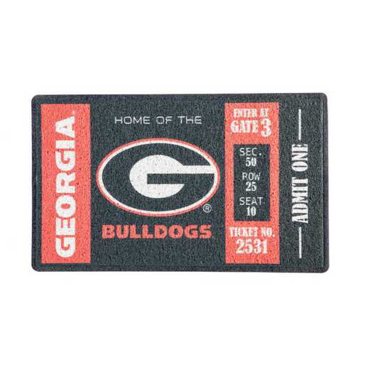 41LM914: EG Turf Mat, University of Georgia