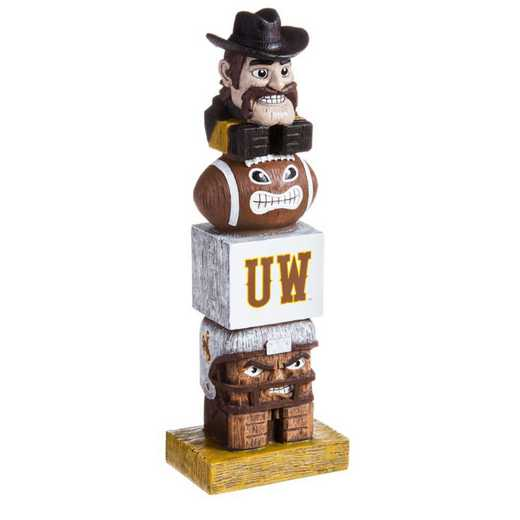 "845005TT: EG 16"" Garden Statue, University of Wyoming"