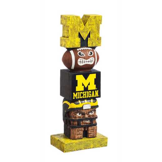 "84920TT: EG 16"" Garden Statue, University of Michigan"