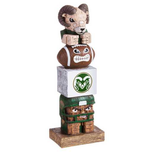 "84934TT: EG 16"" Garden Statue, Colorado State University"
