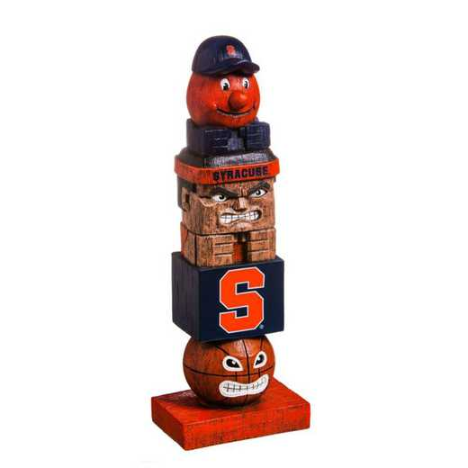"84940TT: EG 16"" Garden Statue, Syracuse University"