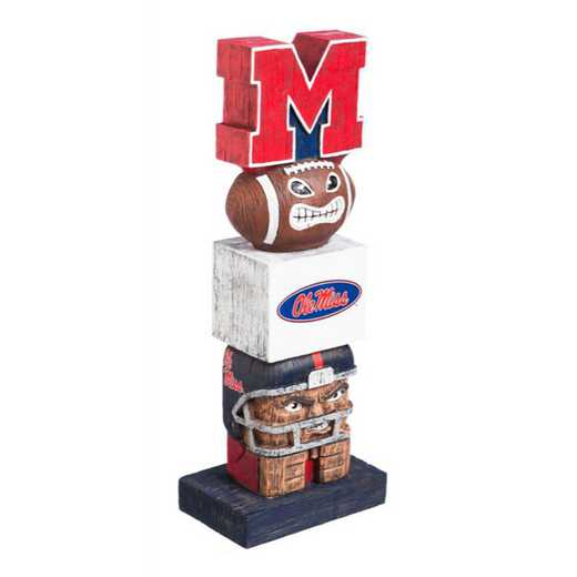 "84959TT: EG 16"" Garden Statue, University of Mississippi"