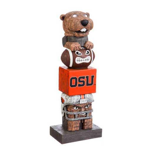 """84989TT: EG 16"""" Garden Statue, Oregon State University"""