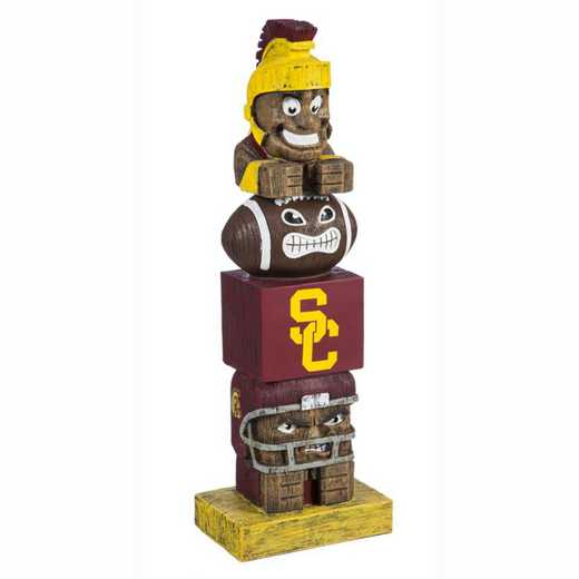"84997TTB: EG 16"" Garden Statue, University of Southern California"