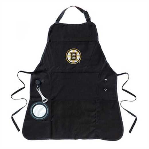 4AP4351C: EG Apron, Boston Bruins