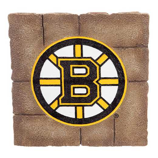 844351GS: EG Garden Stone, Boston Bruins