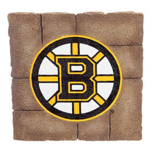 844351GS: EG Garden Stone, Boston Bruins