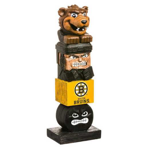 844351TT: EG Team Garden Statue, Boston Bruins