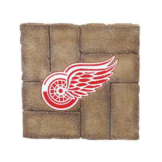 844359GS: EG Garden Stone, Detroit Red Wings