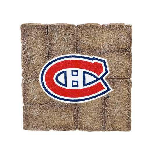 844364GS: EG Garden Stone, Montreal Canadiens