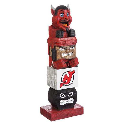 844366TTB: EG Team Garden Statue, New Jersey Devils