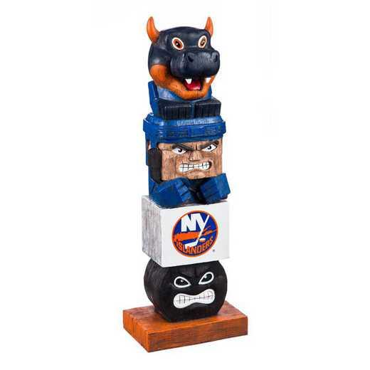 844367TT: EG Team Garden Statue, New York Islanders