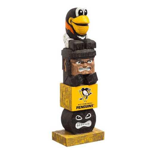 844372TT: EG Team Garden Statue, Pittsburgh Penguins