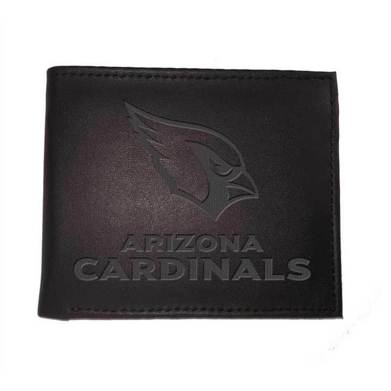 7WLTB3800: EG Bi-fold Wallet Arizona Cardinals