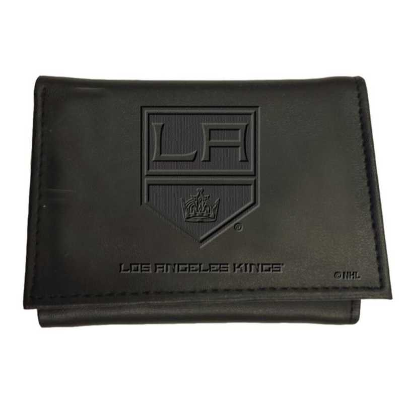 7WLTT4362: EG Tri-fold Wallet, Los Angeles Kings