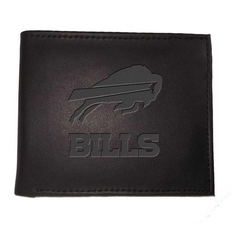 7WLTB3803: EG Bi-fold Wallet Buffalo Bills