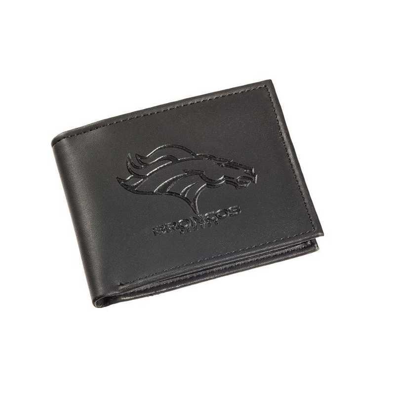 7WLTB3809: EG Bi-fold Wallet Denver Broncos